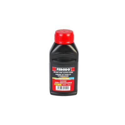 Fékolaj DOT5.1 Ferodo szintetikus 0,25 l