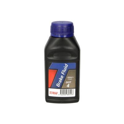 Fékolaj DOT4 TRW Lucas 0,25 l