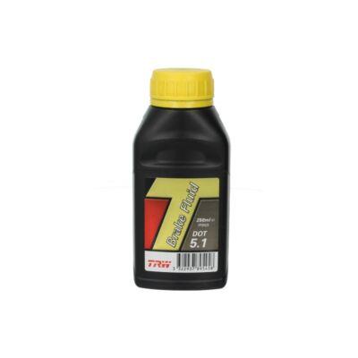 Fékolaj DOT5.1 TRW 0,25 l