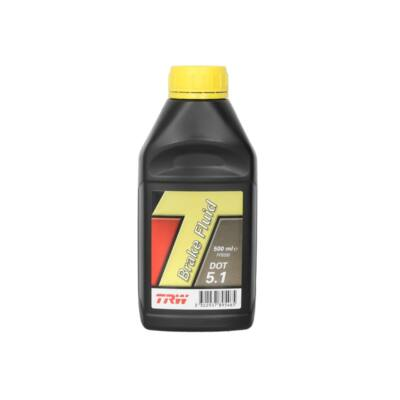 Fékolaj DOT5.TRW 1 l