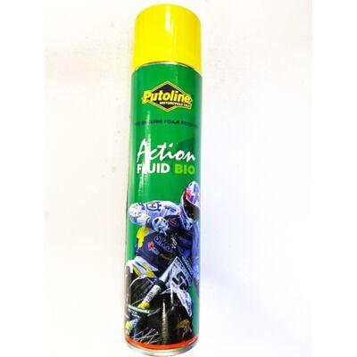 Levegőszűrő olajspray Putoline  BIO 600 ml