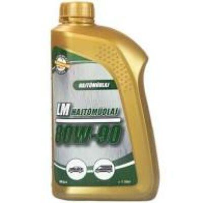 Hajtómű olaj 80w90 LM  1l