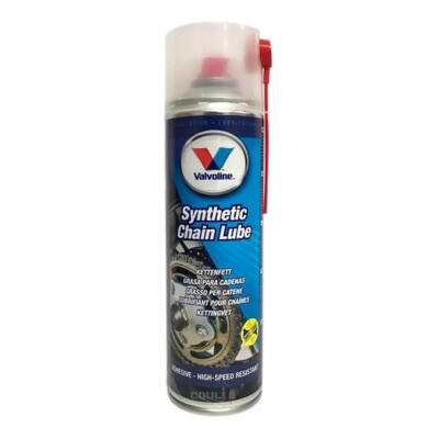 Lánckenő spray Valvoline 500 ml