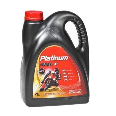 Orlen Platinum Rider 10w40 4T 4l