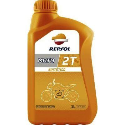 Repsol 2T Sintetico motorolaj