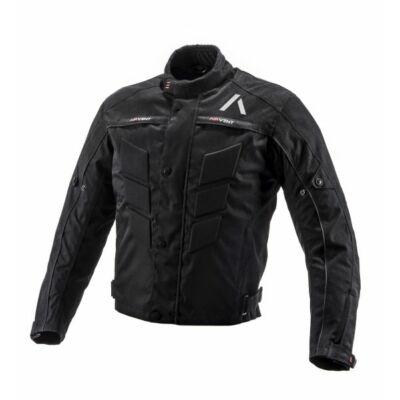Adrenaline Pyramid motoros textíl kabát M