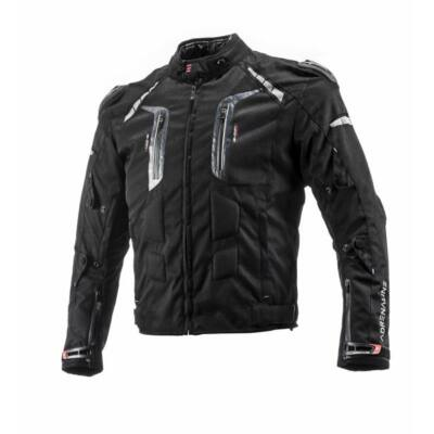 Adrenaline Zenith motoros kabát 2XL