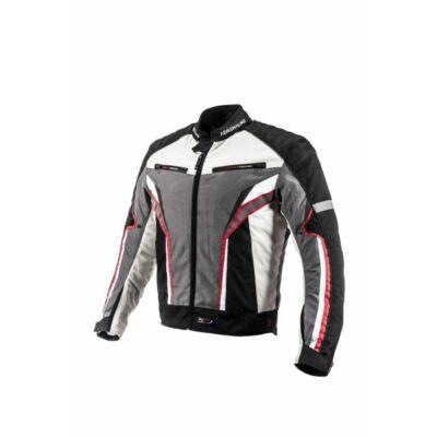 Adrenaline Sola Dry-TEK motoros kabát XL