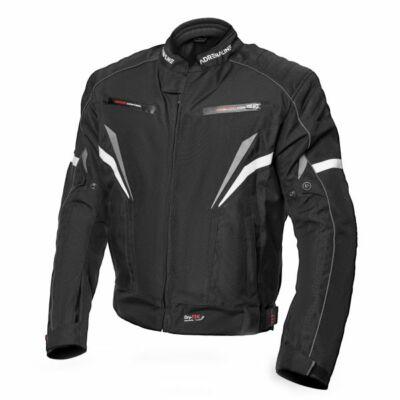 Adrenaline Sola Dry-TEK motoros kabát M