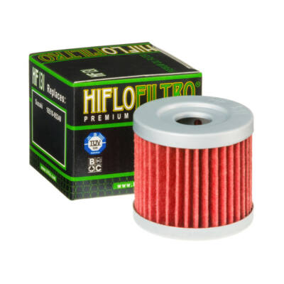 Olajszűrő HifloFiltro HF131