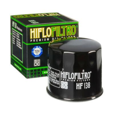 Olajszűrő HifloFiltro HF138
