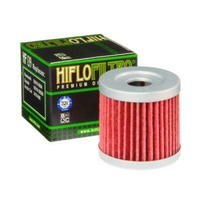 Olajszűrő HifloFiltro HF139