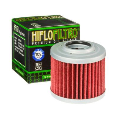 Olajszűrő HifloFiltro HF151