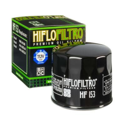 Olajszűrő HifloFiltro HF153