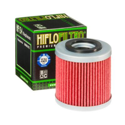 Olajszűrő HifloFiltro HF154