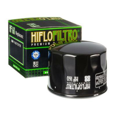 Olajszűrő HifloFiltro HF160