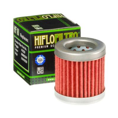 Olajszűrő HifloFiltro HF181