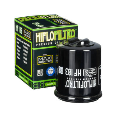 Olajszűrő HifloFiltro HF183