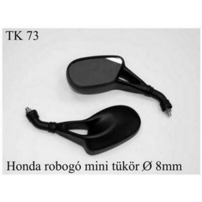 Tükör TK73 Honda