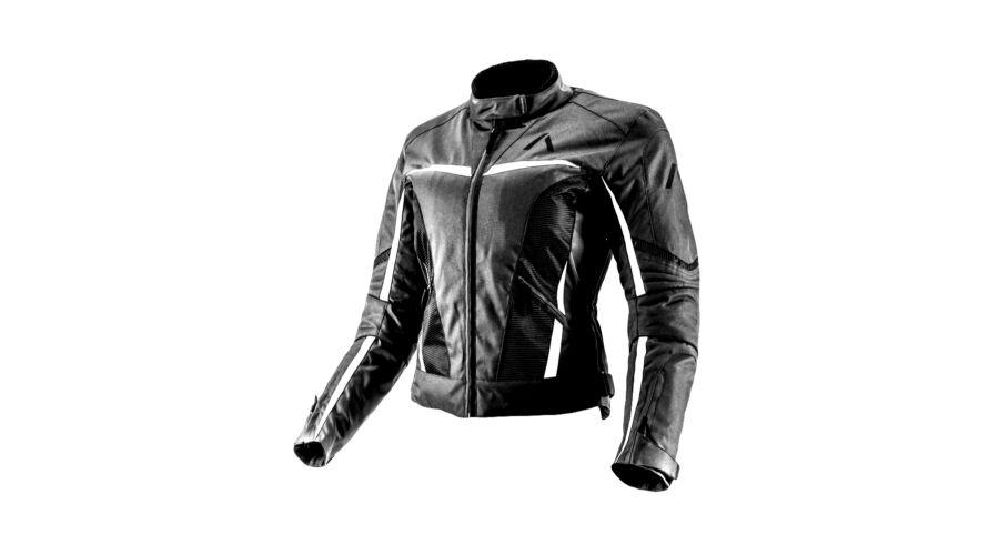 nagykereskedő hivatalos oldal első osztályú Adrenaline Love Ride női motoros kabát, négy évszakos, fehér betéttel